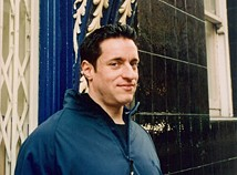 James Grimaldi