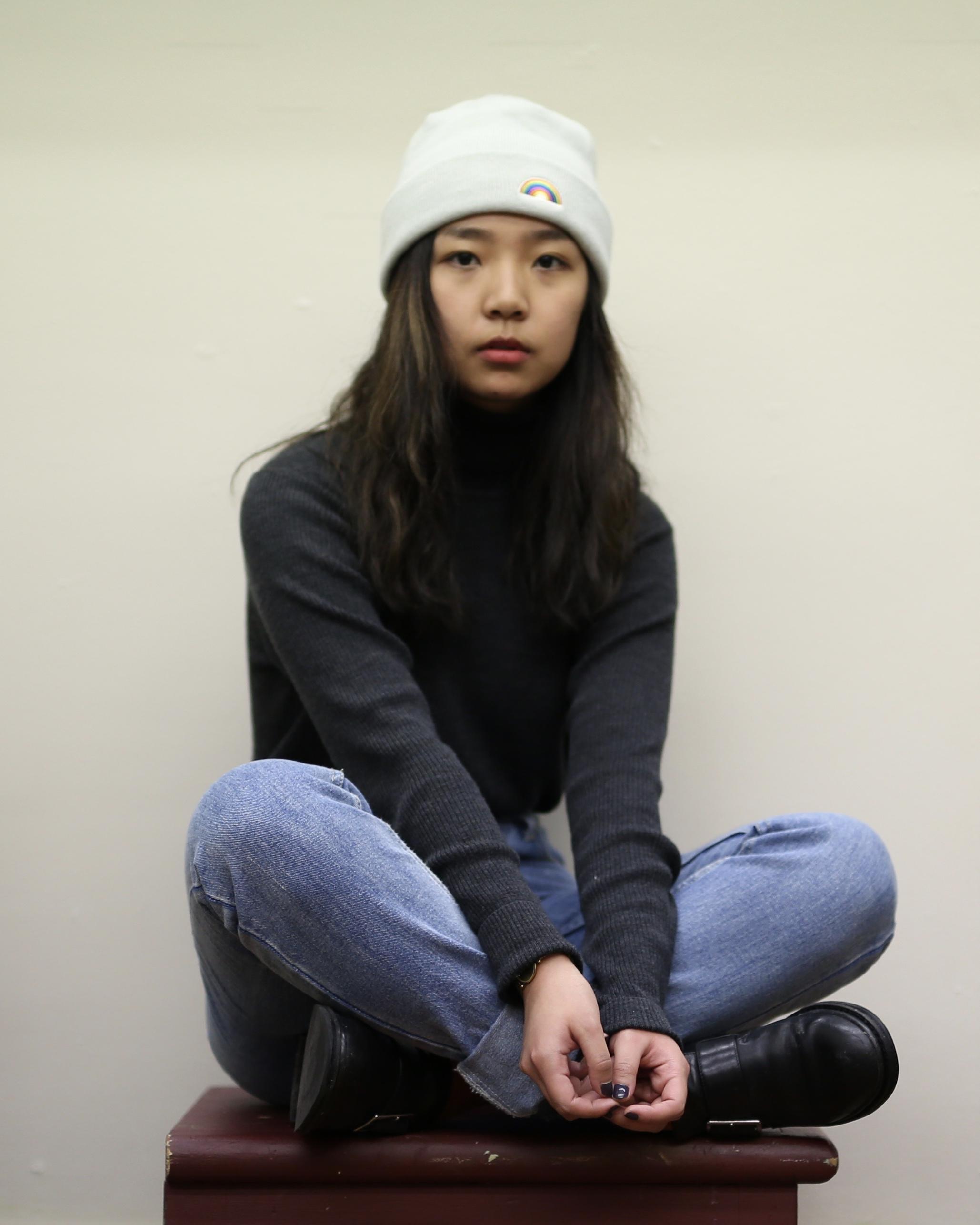 Chuqiao Chen (Luna)