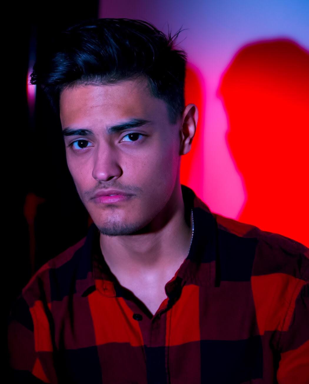 Noah Lloyd Torres