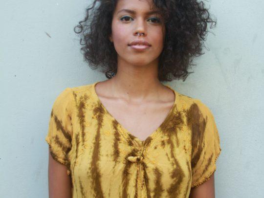 Maya Cozier – 2016
