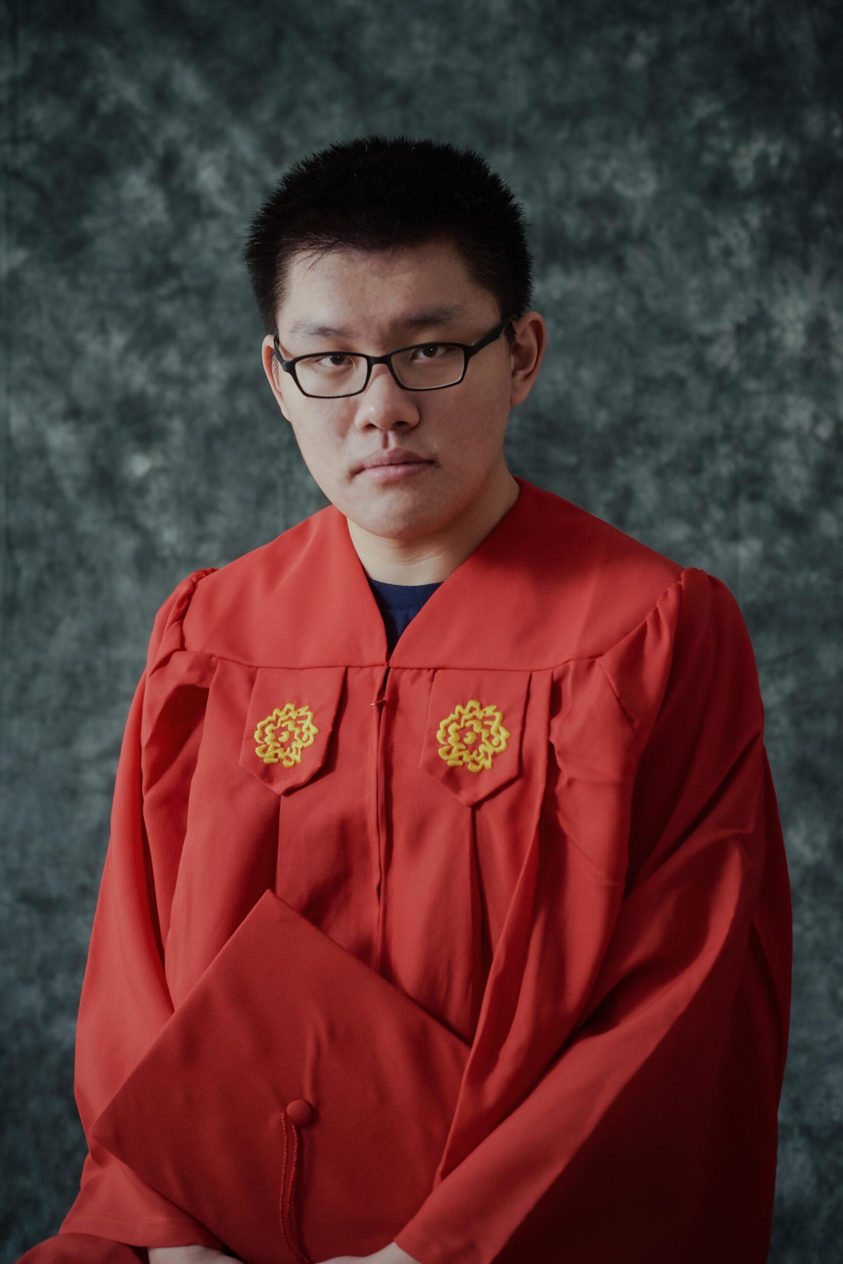 Wenxuan Shen
