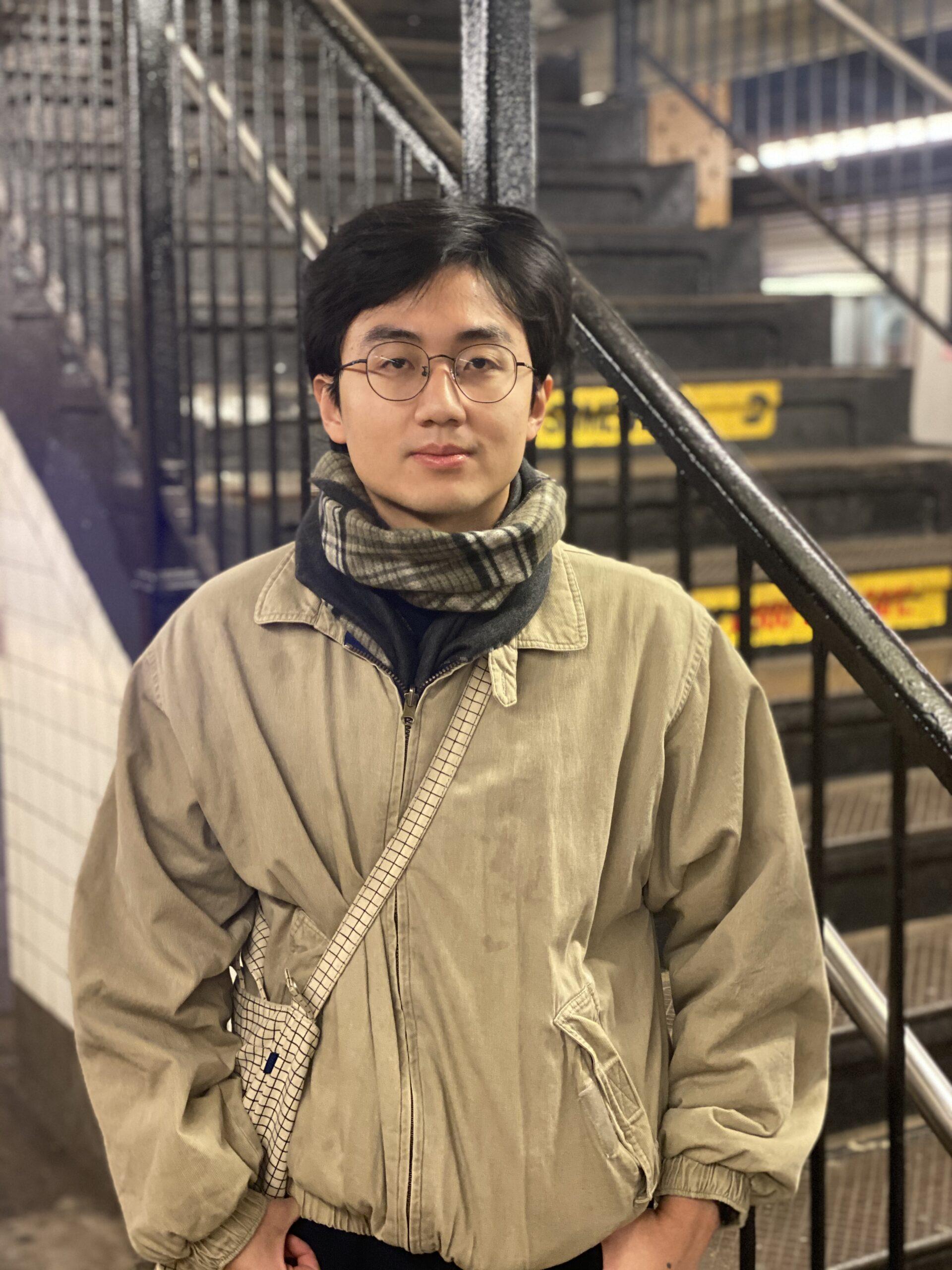 Jiaxun Jiang